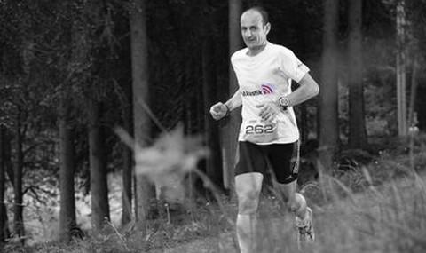 Cours da Flem Halbmarathon Flims