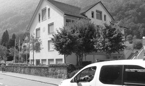 Lärmsanierungsprojekt LSP Kantonsstrasse Glarus dBAkustik.ch