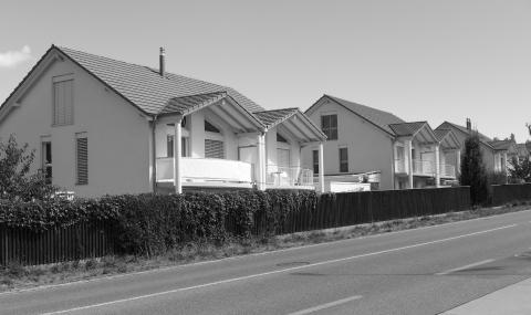 Lärmsanierungsprojekt LSP Kanton Aargau dBAkustik.ch