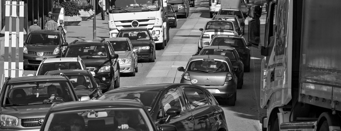 Strassenverkehrslärm Lärmschutznachweis dBAkustik.ch