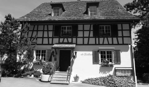 Zürich Gaststättenlärm Altes Klösterli dBAkustik