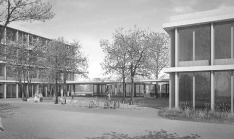 Vorgaben Lärmschutz Architekturwettbewerb dBAkustik.ch