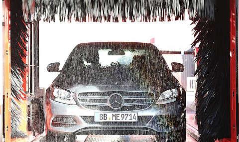 Lärmprognose Autowaschanlage dBAkustik.ch