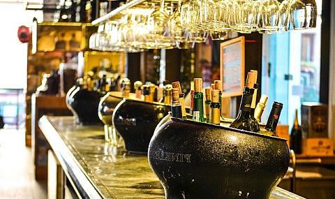Lärmprognose Restaurant Bar dBAkustik.ch