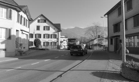 Lärmsanierungsprojekt LSP Kantonsstrasse St.Gallen dBAkustik.ch