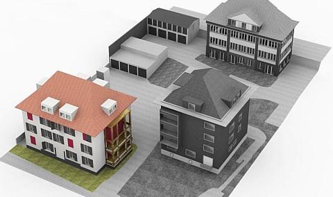 Lärmschutznachweis Solothurn dBAkustik.ch