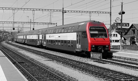 Lärmschutznachweis Eisenbahnlärm - dBAkustik