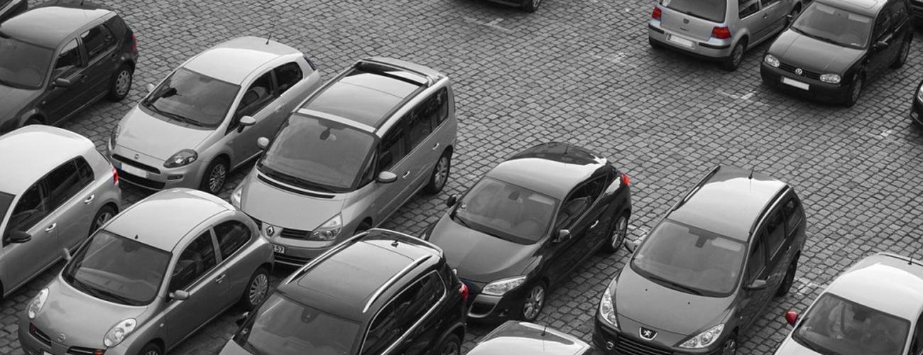Parkplatzlärm dBAkustik.ch