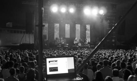 Konzertlärm Veranstaltungslärm dBAkustik.ch